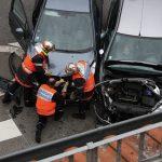 ドラレコの危険事故動画まとめ!危険運転やDQN車に注意!