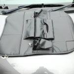 車の座席収納にオススメ!Airbiboのシートバックポケットをレビュー